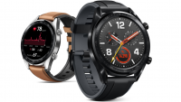Huawei Watch GT Classic edition og Huawei Watch GT Sport edition