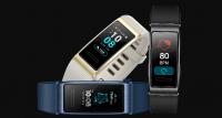 Huawei Band Pro 3 aktivitets tracker