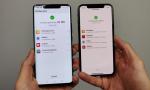 Hvordan skifter man fra iPhone til Huawei og Samsung?