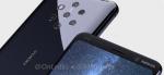 Nokia 9 kommer måske inden MWC 2019