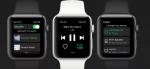 Apple Watch sætter Spotify på dit håndled