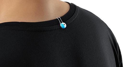 L'Oreal og Apple i samarbejde om wearable der måler UV-stråler