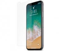 Tech21 Impact Shield med refleksfrit glas og applikator til præcis montering til iPhone X 259,00 kr.