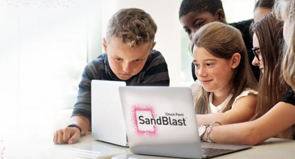 Ny sikkerhedsteknologi skal sikre skoleelever mod cyberkriminalitet og online mobning