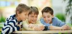 Forældre: Børn skal være over 10 år inden de får mobil – men de får allerede som 8 årige