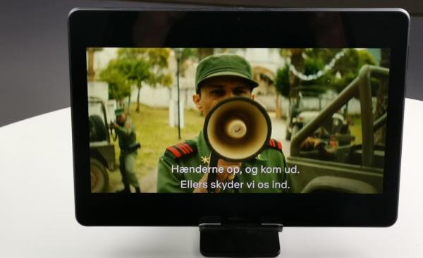 Test og anmeldelse af Huawei MediaPad T5 – billig og tilstrækkelig