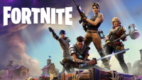 fortnite gaming udstyr