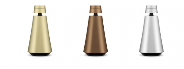 beosound 1 2 google assistant