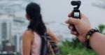 DJI Osmo Pocket: Verdens mindste kamera med stabilisering