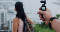 DJI Launch Osmo Pocket