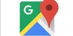 Nu får Google Maps speedometer