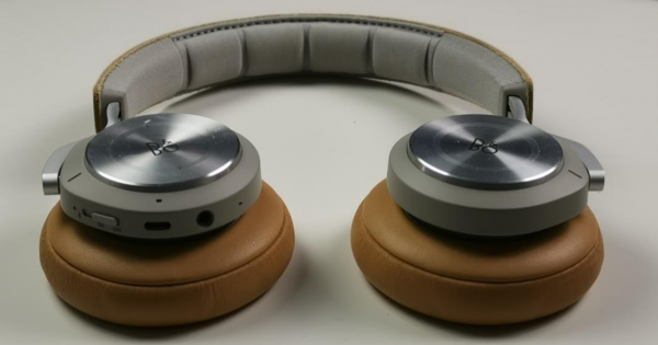 beoplay h9i test