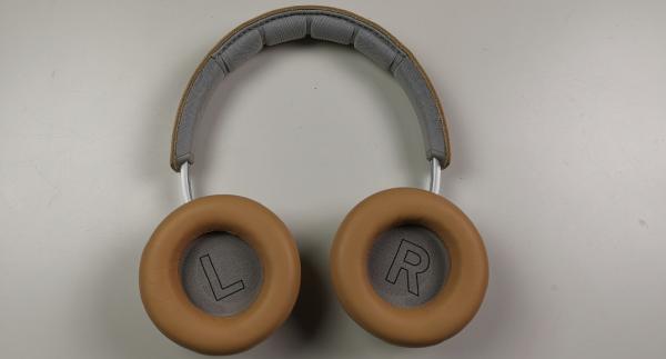 Test af B&O Beoplay H9i: Super god lyd – men de trykker!