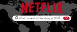Her er de mest populære Netflix-programmer verden over