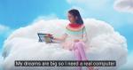 Microsoft: iPad er for 6-årige – Surface er for dem med store drømme