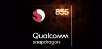 snapdragon 855