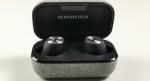 Test og anmeldelse af Sennheiser Momentum True Wireless:Fantastisk lyd men mange ærgerlige småting
