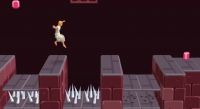prince of persia retro spil android ios guide