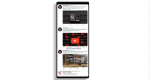 Sony CinemaWide Trademark giver indikationer om XZ4-skærm