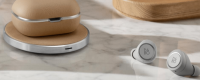 Beoplay E8 wireless charger