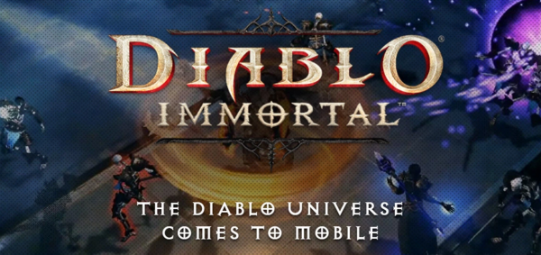 diablo immortal mobile