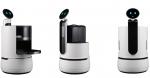 LGs tjenesterobotter er snart på forbrugermarkedet