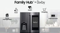 Bixby Family Hub