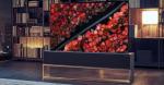 LG Signature OLED TV R – verdens første sammenrullelige TV