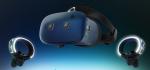 Mange nyheder til HTC Vive: Eye tracking, Cosmos og ny VR-browser