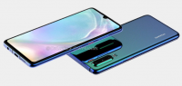 huawei p30 headphone jack