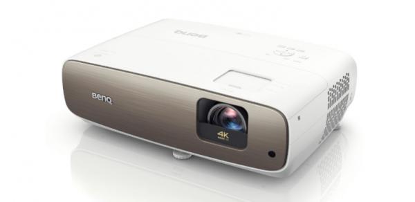 Benq 4K HDR-PRO projektor