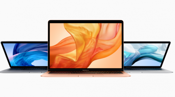 MacBook Air 2018 bedste laptop pris