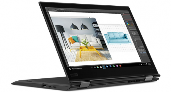Lenovo ThinkPad X1 Yoga (2018) bedste laptop pris