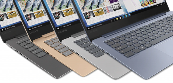 Lenovo IdeaPad 530S bedste laptop pris