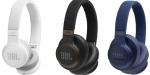 JBL Live 400BT, 500BT og 650BTNC – nye hovedtelefoner