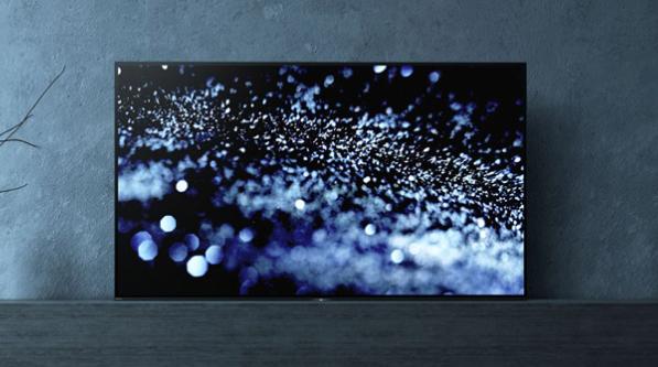 bedste 4k tv Sony A1 OLED TV pris
