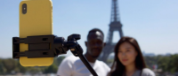bedste selfie kamera test