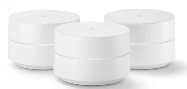 Brevkasse: Dækker Google Wifi Mesh system i hjem med flere etager?