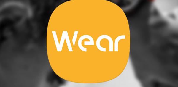 galaxy wearable app opdatering