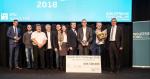 Vinder af Danish Tech Challenge kan sikre bedre internet i yderområder