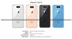 iPhone 11 kan allerede være afsløret – billede og specifikationer