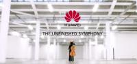 huawei schubert 8. symfoni