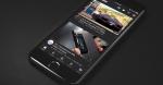 iOS 13 kan få system-dækkende Dark Mode