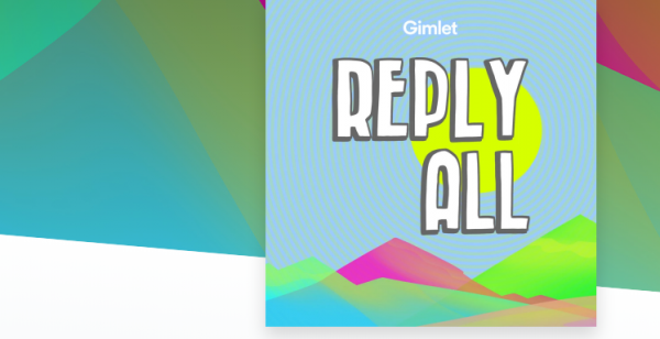 spotify gimlet media podcast