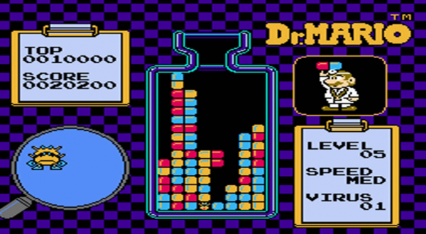 dr. mario android ios