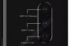 Sony Xperia XZ4 rygtes at få 52 megapixelkamera og blænde F/1.4