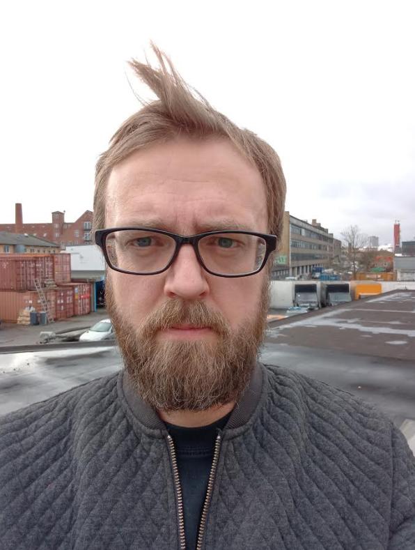 test af nokia 5.1 plus selfie