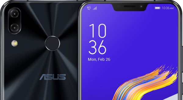 asus zenfone 5 android 9