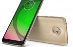 Motorola Moto G7 Play – ny standard for hvad man kan få til prisen i Danmark