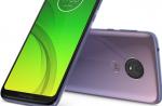 Motorola Moto G7 Power – 5.000 mAh batteri og skarp pris
